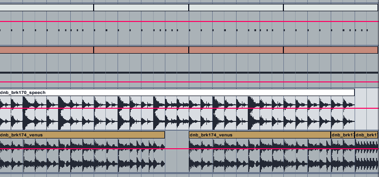 Sequencing in Ableton