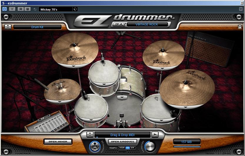 download ezdrummer crack + serial