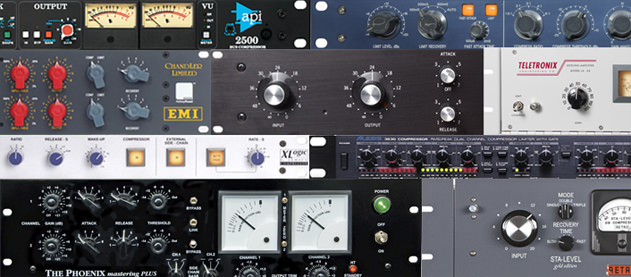 Top 20 Best Compressors Of All Time - Attack Magazine