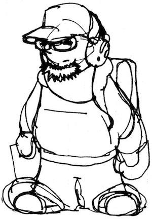 Goldbaby-Cartoon1