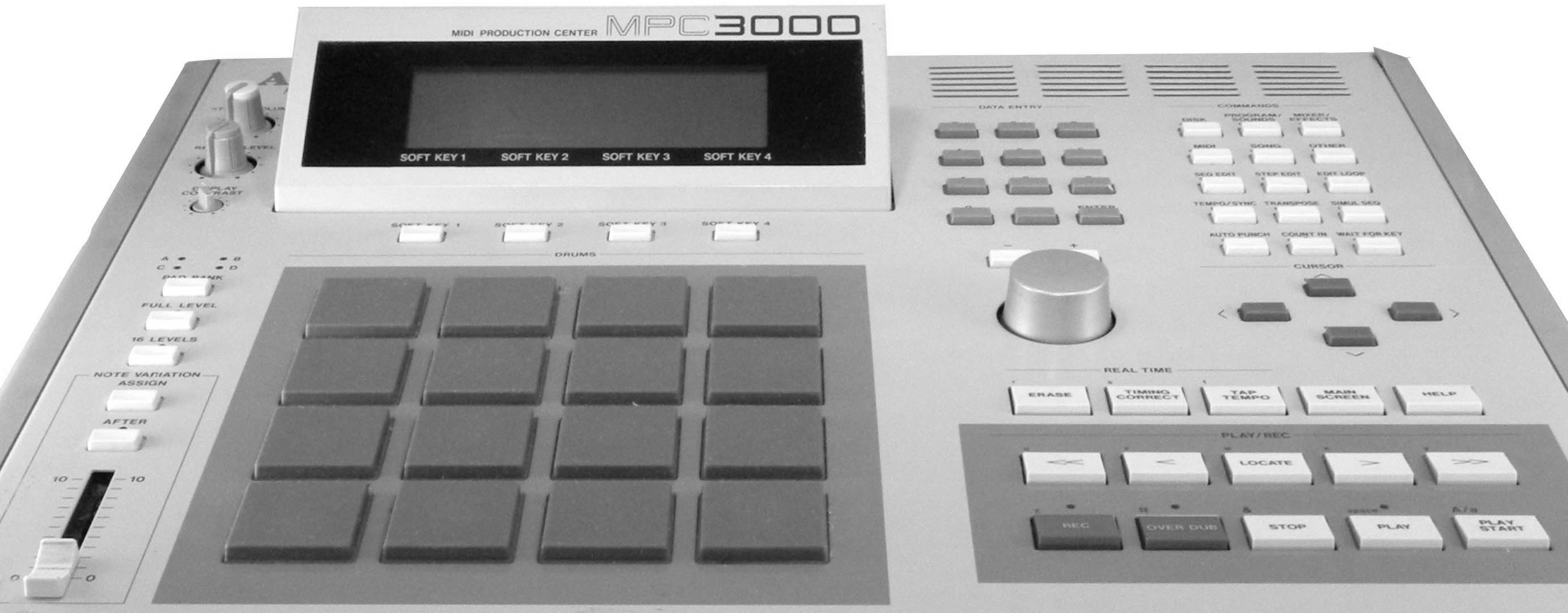 Roger Linn On Swing, Groove & The Magic Of The MPC's Timing