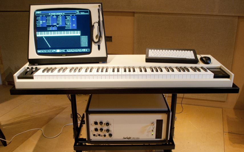 Peter Vogel Fairlight-cmi-30a