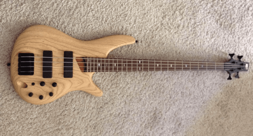 Ibanez SD-GR Bass