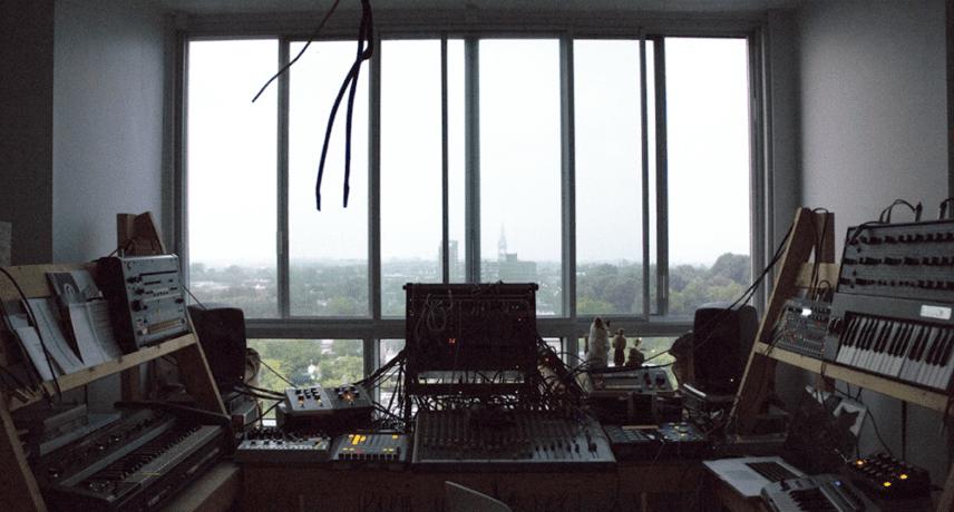 My Studio –Mike Mind