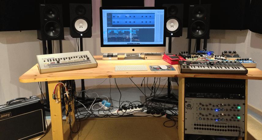 Tommy's Studio
