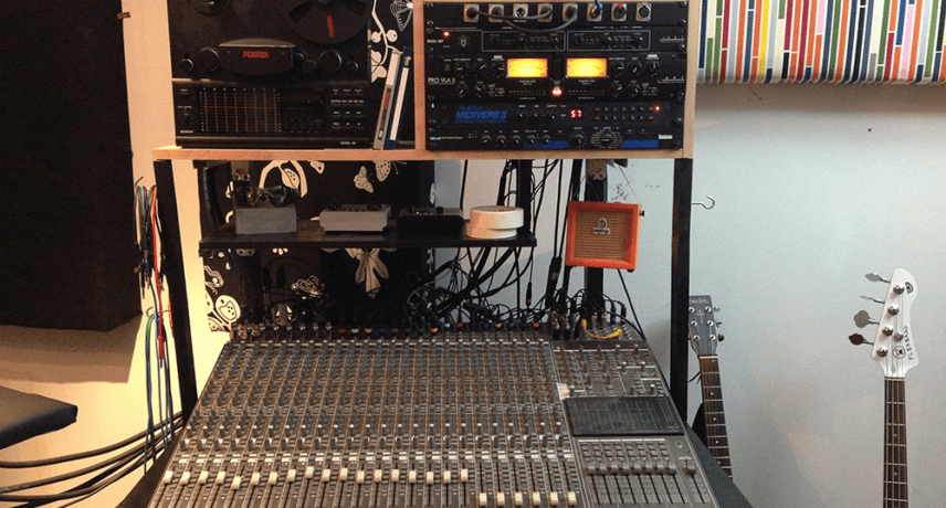 Tape & Outboard