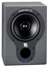 Equator Audio D5, black studio monitor