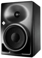Neumann KH120A Active Studio Monitor, Black, Single