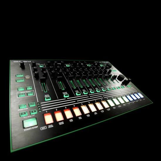 Roland To Reissue TB-303 And TR-808?