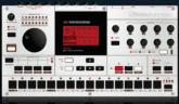 Elektron Machinedrum SPS 1 MKII, hardware drum machine