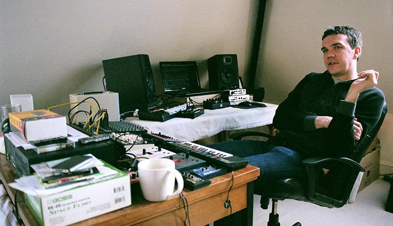 My Studio –Perc