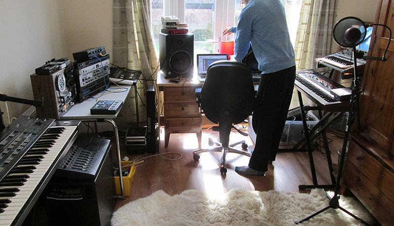 My Studio –Colo