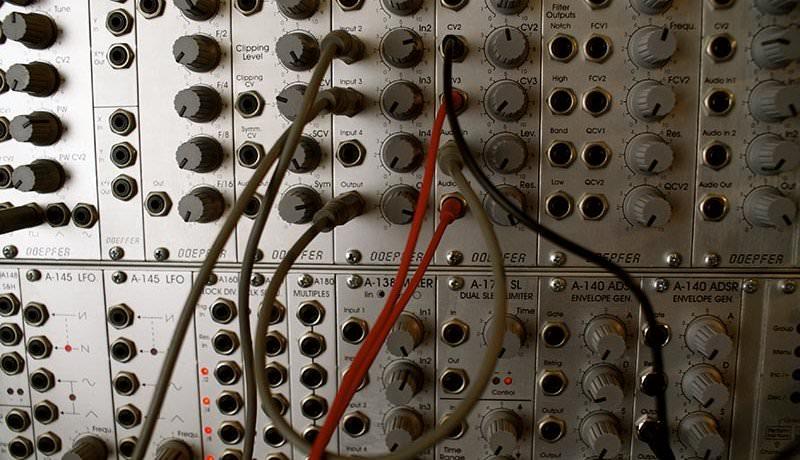 Doepfer Modular A100