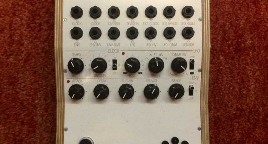 Koma Elektronik Sync Box