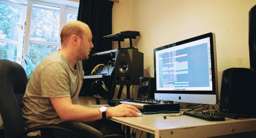 My Studio - Huxley