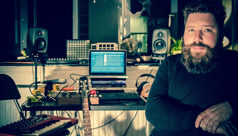 Brassica - My Studio