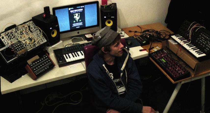 My Studio –Kasket