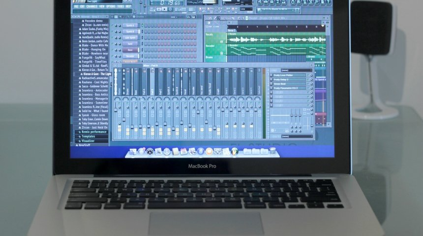 Download Fruity Loops 12 For Mac Free