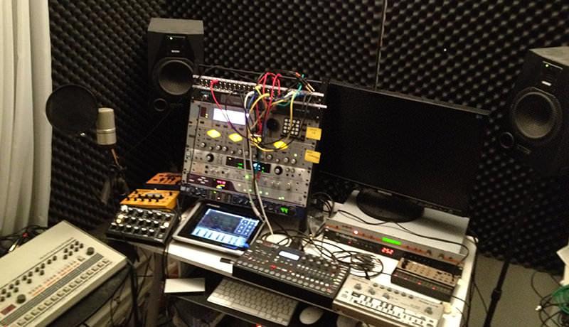 Ambivalent - My Studio