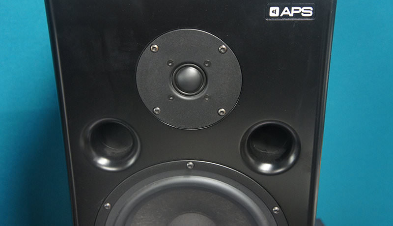 APS AEON Monitors
