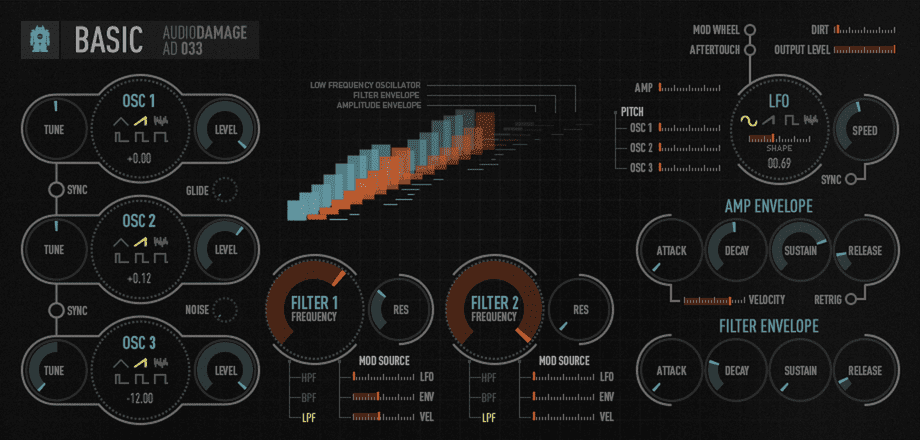Ten Of The Best: New Synth Plugins - Page 3 of 10 - Attack Magazine