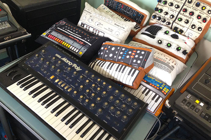 Korg Mono/Poly & 'Soft' Synths