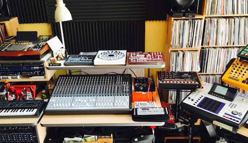 Mixer & Units