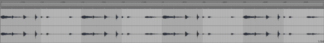 Percussion Loop