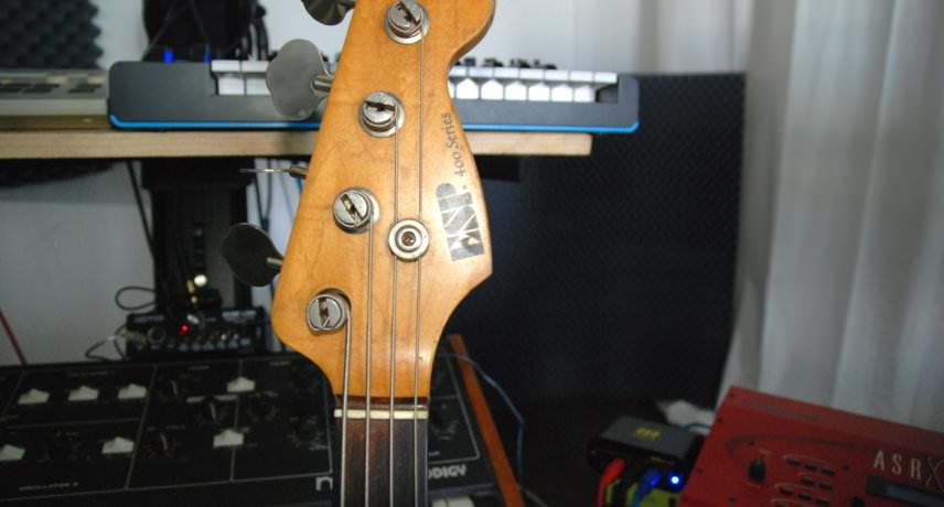 ESP 400 Series Precision Bass