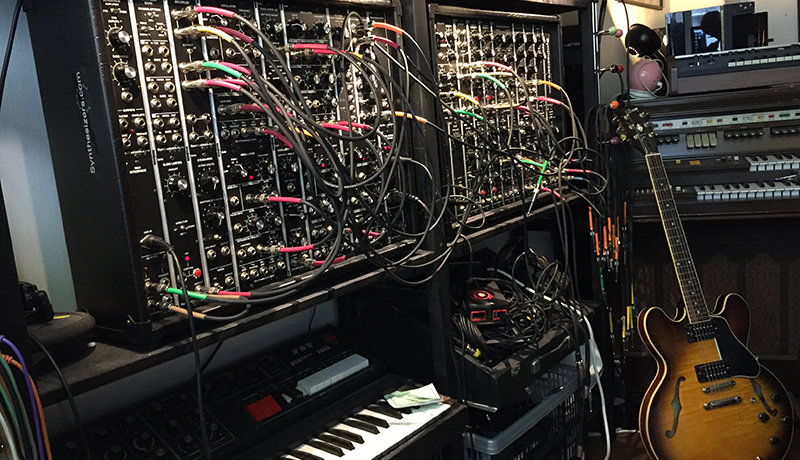 Synthesizers.com Modular