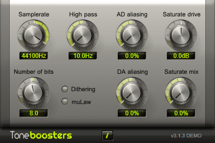 Toneboosters TimeMachine