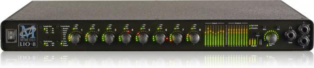 Metric Halo LIO-8 audio interface