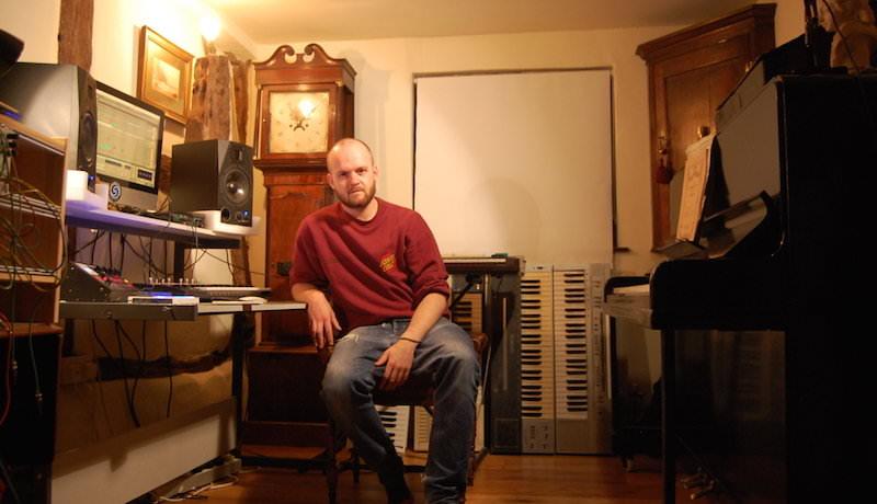 My Studio - Ipman