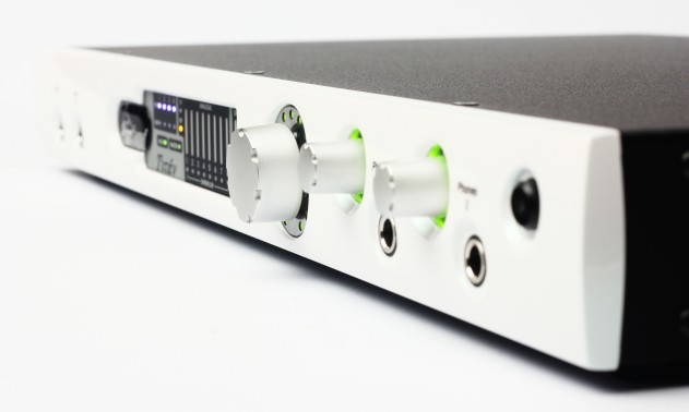 Prism Sound Titan audio interface