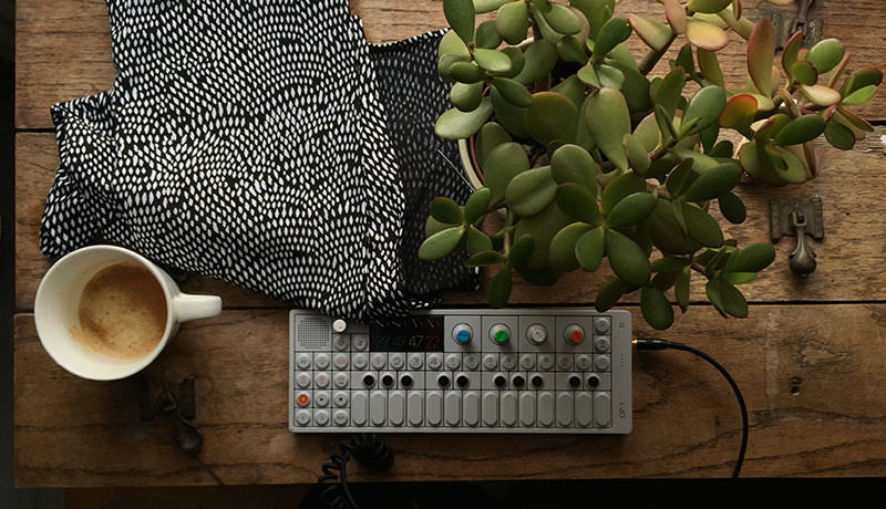 Espresso and OP-1