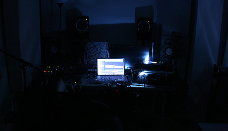 Studio and Focal CMS 65 monitors