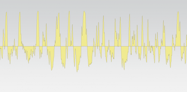 Pic 10d - waveform - noise only - cutoff at max.