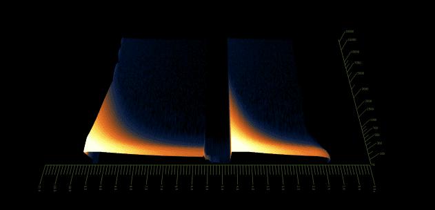 Pic 21a - spectrogram.