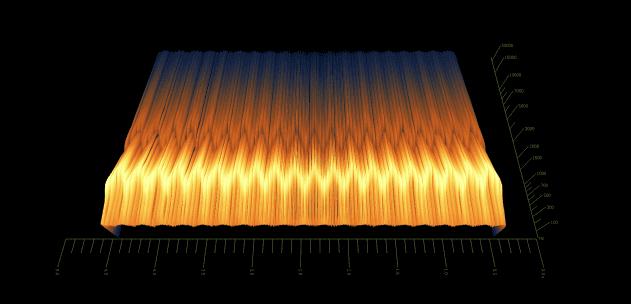 Pic 27a - spectrogram.