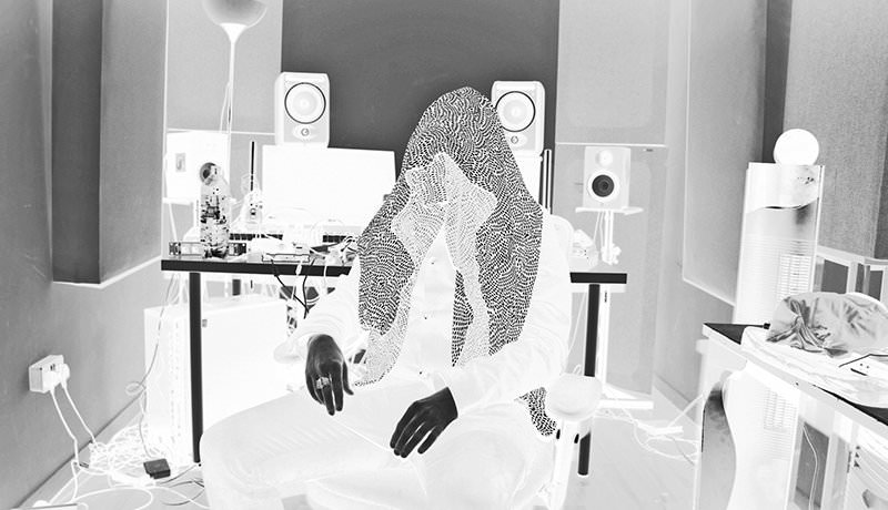 Moiré - My Studio