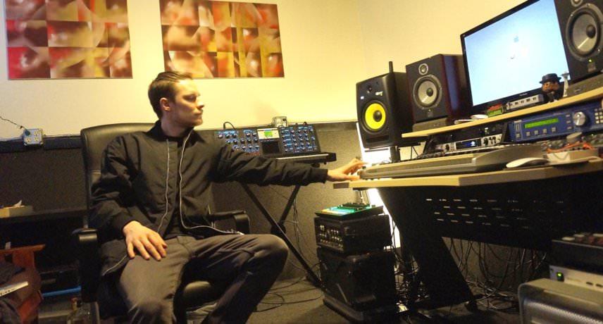 Manik - My Studio