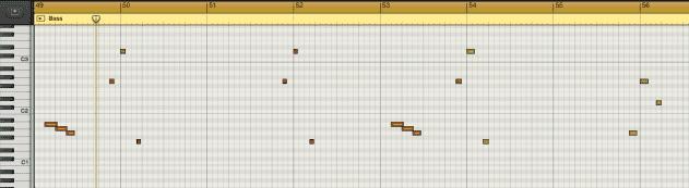 Metronome Bass