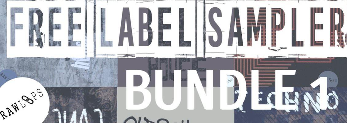 FREE LABEL SAMPLER_BUNDLE 1_BANNER