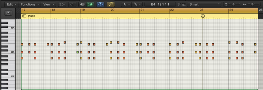 I Wanna Know Chords