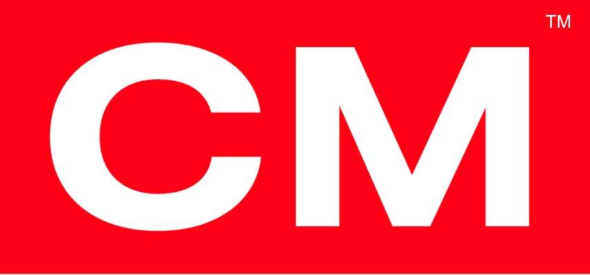 CM RED Logo TM