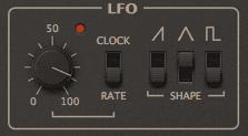 u-he Repro-1, bass sound