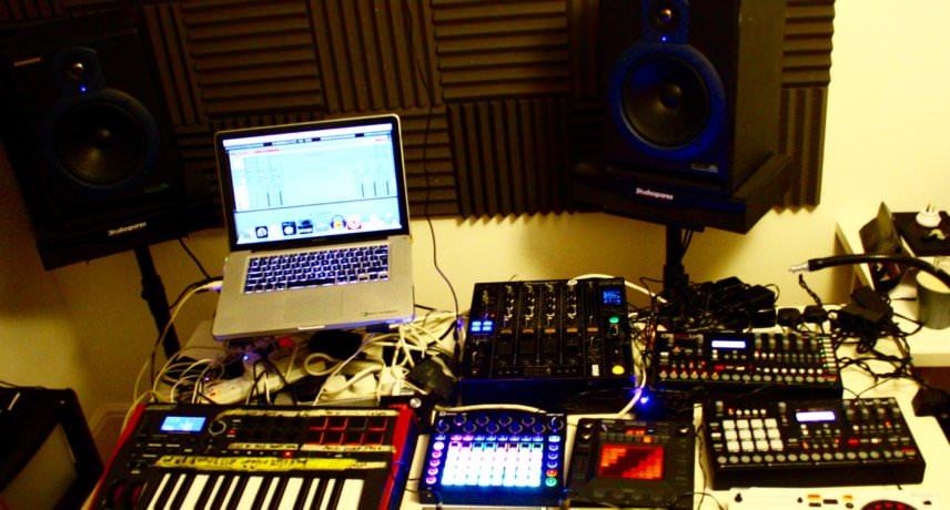 Saytek's Studio