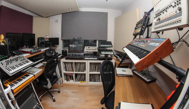 jansons studio