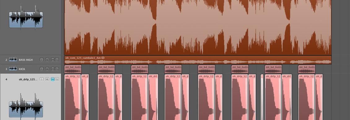 secrets of dance music production samples
