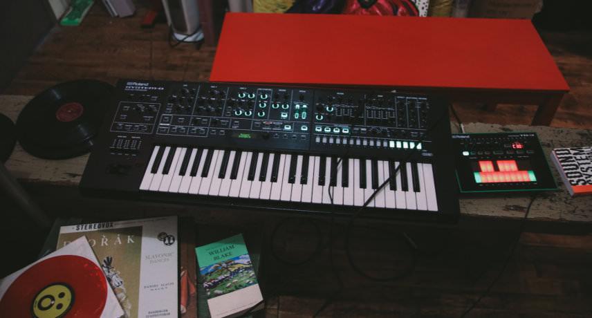 Roland System 8 - NicolòBernardi-SophiaSaze-14